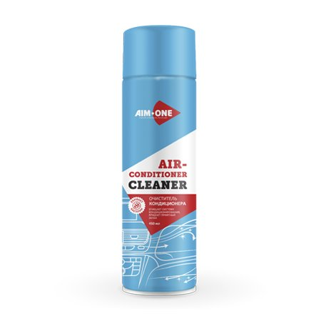 Air-Conditioner Cleaner