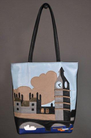 Производство и оптовая продажа стильных женских сумок KILIN.