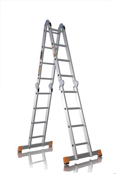 Лестница трансформер фото