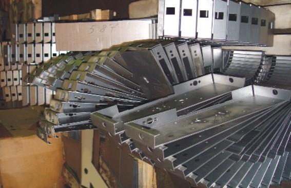 изготовление изделий из листового металла термобельем