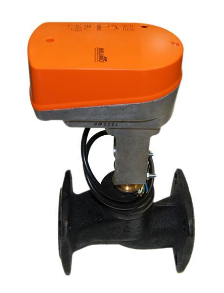 Клапан 11с-7-2Э-03
