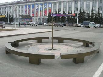 Кемеровский ювелирный магазин ограбили на 9 миллионов рублей