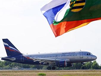 """""""Аэрофлоту"""" угрожает запрет на полеты в Европу"""