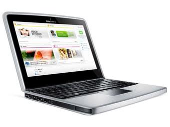 Nokia представила свой первый нетбук