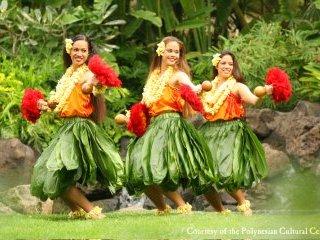 Гавайцы меньше других американцев подвержены стрессу
