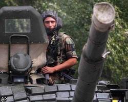 """Киев: Заявление, что украинские военные воевали против РФ в Южной Осетии - """"провокация"""""""