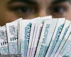 Российские банкиры считают девальвацию рубля неизбежной
