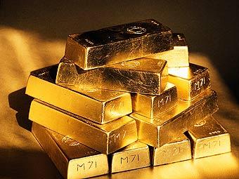 Обзор рынков: цена на золото опустилась ниже 950 долларов за унцию