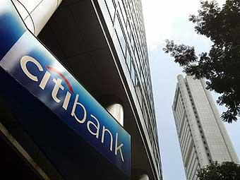 Сitibank избавился от ценных бумаг Сбербанка