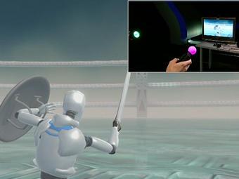 Новый контроллер для PlayStation 3 выпустят весной 2010 года