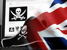 Правительство Великобритании хочет отключать пиратов от Сети