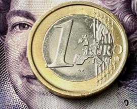 Евро вырос на фоне новостей из Германии
