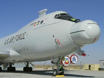 Удалось ли США продвинуться в создании авиационного лазера?