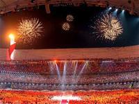 Китайская подделка: церемонию открытия Олимпиады сфабриковали на компьютерах