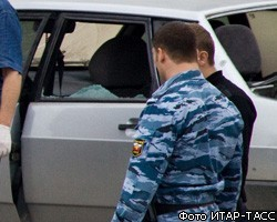 В Чечне подорвали себя два террориста-смертника