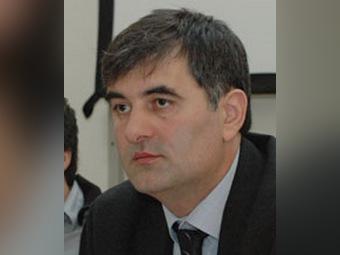 Грузинский омбудсмен назвал нового министра обороны преступником