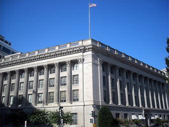 Торговая палата США решила судиться с учеными из-за глобального потепления