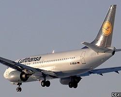 Lufthansa разрешили купить Austrian Airlines