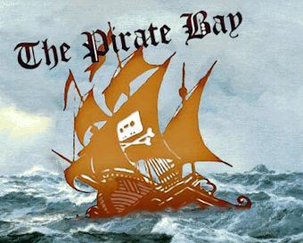 """Файлообменный сервис """"Пиратская бухта"""" - умирает, но не сдается"""