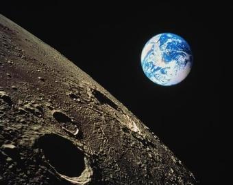 Индия потеряла свой лунный зонд