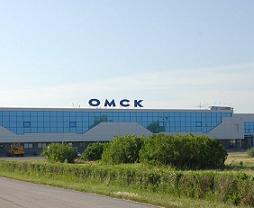 «Омский аэропорт» передан в собственность Омской области