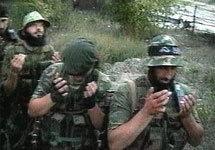 В Кабардино-Балкарии задержаны семеро боевиков