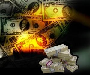 Администрация США заработала 4 миллиарда долларов на помощи банкам