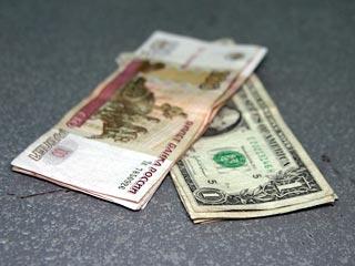 Аналитики JPMorgan считают девальвацию рубля еще на 10% неопасной для крупных российских компаний