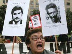 """В Чили арестуют участников операции """"Кондор"""""""