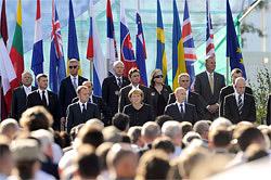 1 сентября. Польша. 70 лет спустя после начала Второй мировой