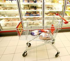Торговля упала на 5 % - новосибирцы продолжают экономить