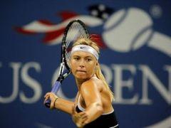 Мария Шарапова выиграла первый матч на US Open