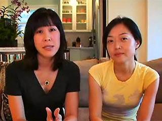 Американские журналистки рассказали о заключении в КНДР