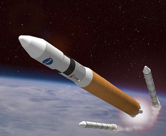 НАСА жалуется на отсутствие денег на новые программы