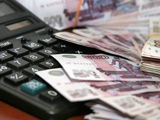 Семье из трех человек нужно 30-60 тыс. рублей в месяц, считают россияне