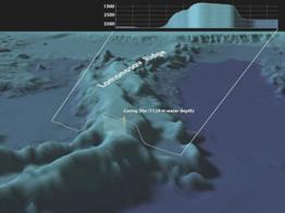 Через полвека шельф Северного Ледовитого океана станет основным поставщиком полезных ископаемых