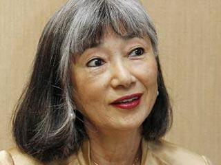 Новая первая леди Японии летала на Венеру с инопланетянами