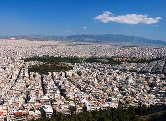 В Греции хаос, правительство пало