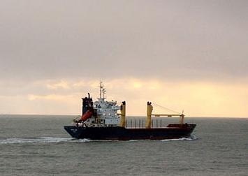 La Stampa: Arctic Sea находился под жестким контролем восьми российских суперагентов
