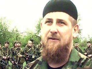 """В Чечне поймали четырех смертников с """"поясами шахидов"""", их допросил Кадыров"""