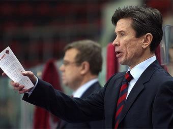 Россия проиграла Швеции в первом этапе хоккейного Евротура
