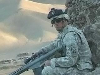Бывший американский солдат приговорен к 5 пожизненным срокам заключения