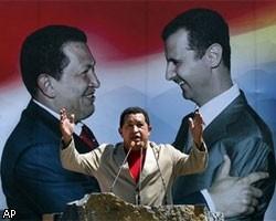 У.Чавес: Израиль – лакей-убийца на службе империализма