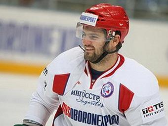 Сборная России по хоккею одержала первую победу на Чешских играх