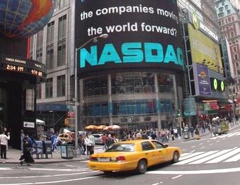 Обзор рынков: Nasdaq обновил 11-месячный максимум