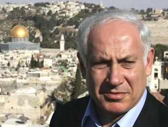 Нетаньяху не намерен прекращать строительство поселений