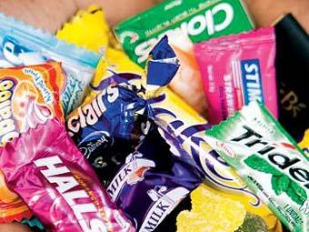 Kraft Foods предложила за Cadbury 16 миллиардов долларов