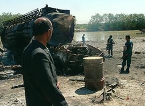 Трагедия в Кундузе меняет расстановку сил в Афганистане