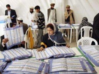 Выборы президента Афганистана сопровождались многочисленными нарушениями