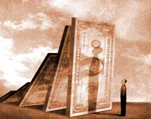 Гэри Беккер: «Великий Спад завершен»